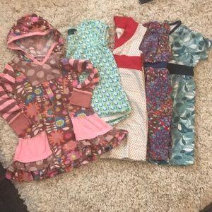 5 piece designer bundle size 3